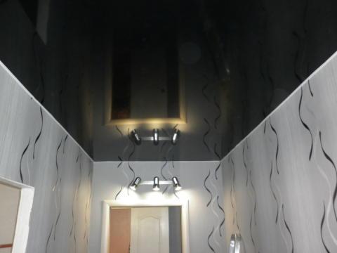 Современные потолки